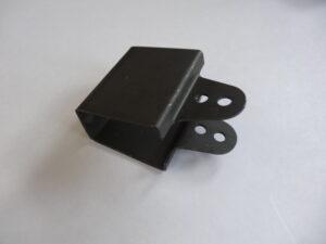 Handbrake cable clamp 356