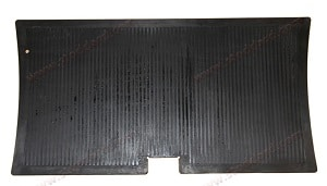 Front Trunk Luggage Rubber Mat