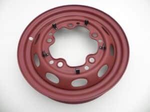 356 Pre-A Steel Wheel 16''x 3.25