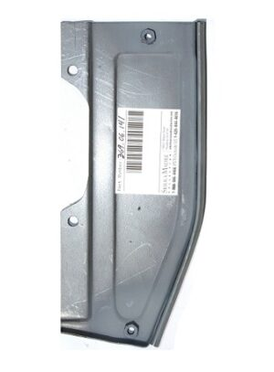 ENGINE SIDE COVER PLATE RIGHT