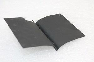 DEFLECTOR PLATE LEFT 356/912
