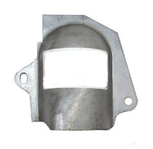 Engine Tin Plate Under Fuel Pump