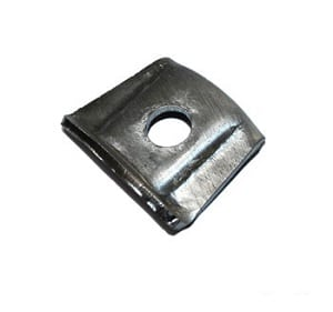 Fuel Tank Clamp