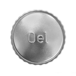 OIL FILLER CAP (OEL) 356/911/912
