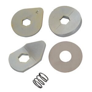 Handbrake Lock Repair Kit 356A/B