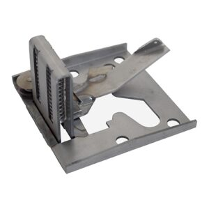 Engine Lid Latch Assembly