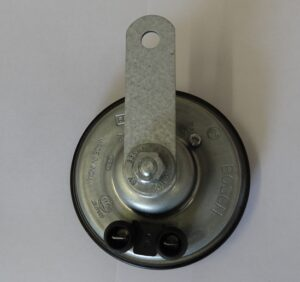 356 6 VOLT HORN - Image 2