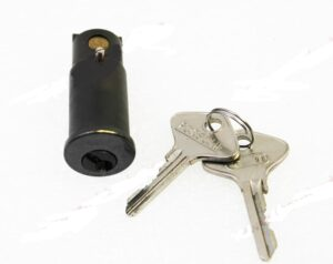 SHIFT LOCK 356BT5(LATE)