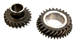 3rd gear set 741 transmission