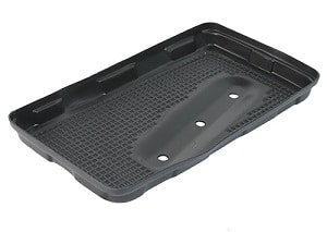 911 / 912 Lower Battery Tray