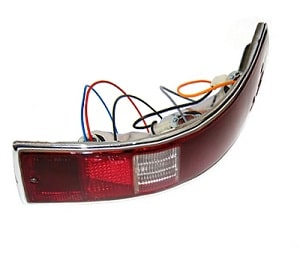 911 Taillight Assembly