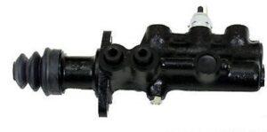 911 Brake Master Cylinder Dual