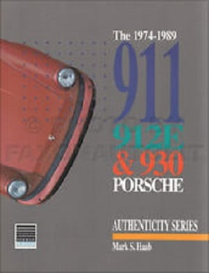 RESTORERS GUIDE TO AUTHENTICITY
