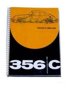 356C DRIVERS HANDBOOK
