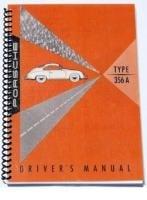 356A DRIVERS HANDBOOK