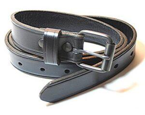 Spare Tire Strap  Black 356A B C