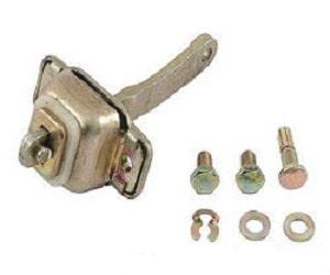 Door Check & Hardware (70-98)