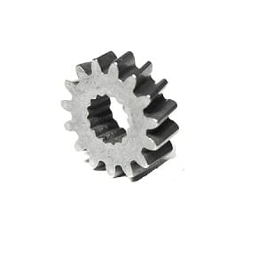 SUNROOF GEARBOX PINION GEAR
