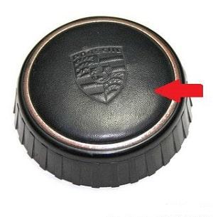 911 /912 HOCKEY PUCK HORN CENTRE