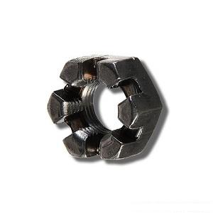 Castle Nut 10 x 1mm  356 / 911
