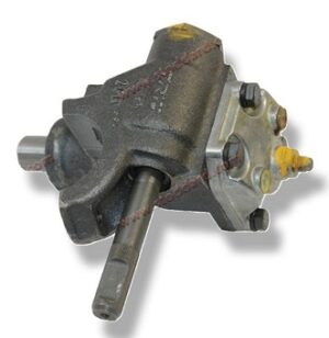 356 / A Steering Box