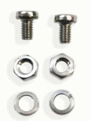 Hardware Set for Ashtray for 356