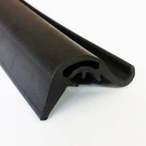 WINDSHIELD FRAME TOP SEAL