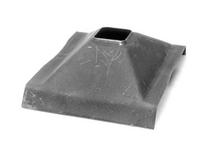 914 Jack Support Plate (70-76)