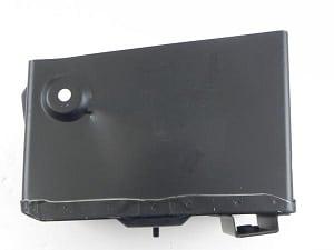 911 BATTERY BOX LEFT 1969-73 - Image 2