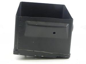 911 BATTERY BOX LEFT 1969-73