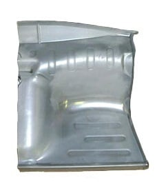 911 REAR SEAT LEFT  (1965-72) - Image 2