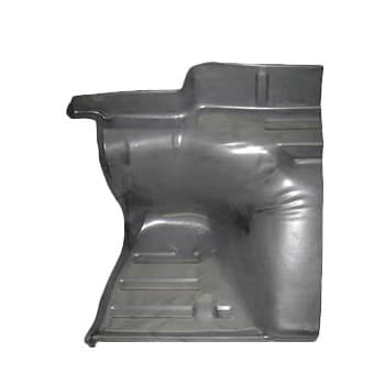 REAR SEAT RIGHT 911 1973-89 - Image 2