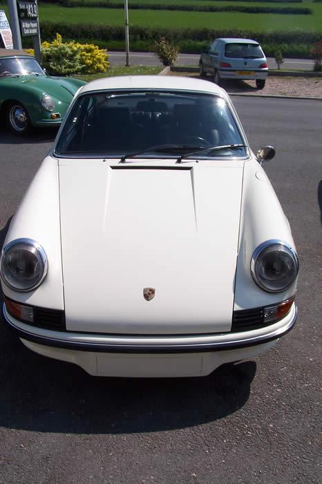1973 911 2.7 RS RHD