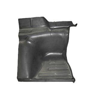REAR SEAT LEFT 911 1973-89