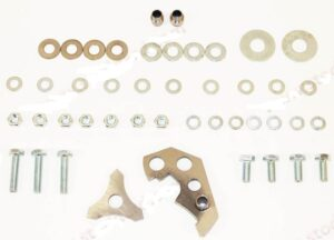 Hood Hinge Repair Kit