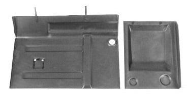 REAR BATTERY BOX WALL