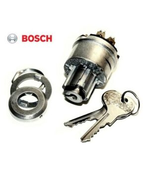 IGNITION SWITCH 356A