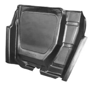 LUGGAGE COMPART MAT 1962-65