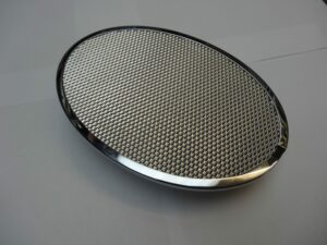 SPEAKER & GRILL OVAL 356ABT5