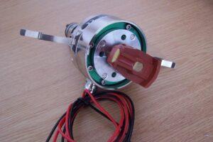 356/912 ELECTRONIC DISTRIBUTOR - Image 2