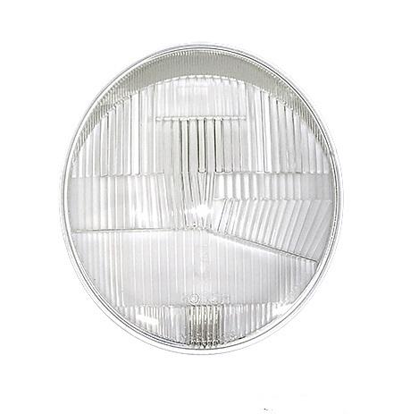 HEADLIGHT GLASS L/H/D