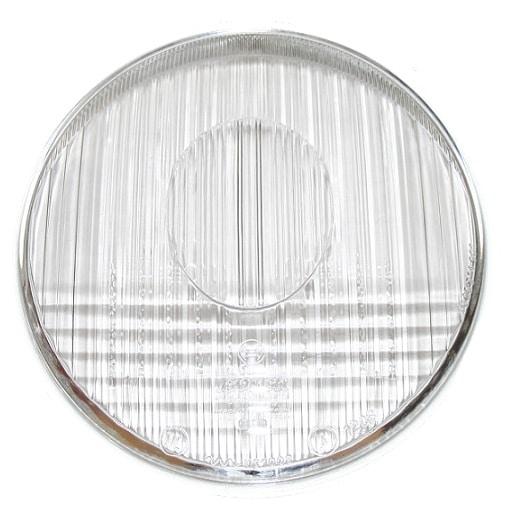 HEADLIGHT GLASS PRE-A