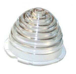 Turn Signal Beehive Lens - Tall