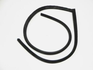 DOOR SEAL DOUBLE CHANNEL COUPE