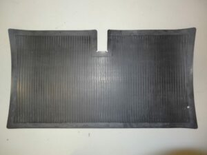 LUGGAGE COMPARTMENT MAT 1952