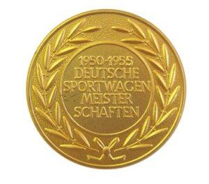 356 MEISTER SCHAFTEN 1950-55