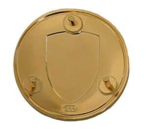 Gold Enamel 56-73 - Image 2